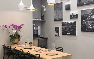 Top Tips For Decorating A Hair Salon