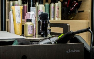 How To Choose Your Salon Trolley