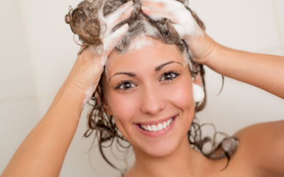 Washing Your Hair Regularly Matters – Here's Why