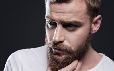 Help Your Moustache and Beard