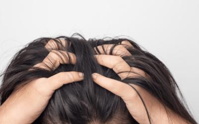 Massaging Your Scalp Has Amazing Benefits