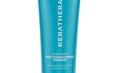 Keratherapy's Deep Conditioning Treatment with Wheat Germ Oil